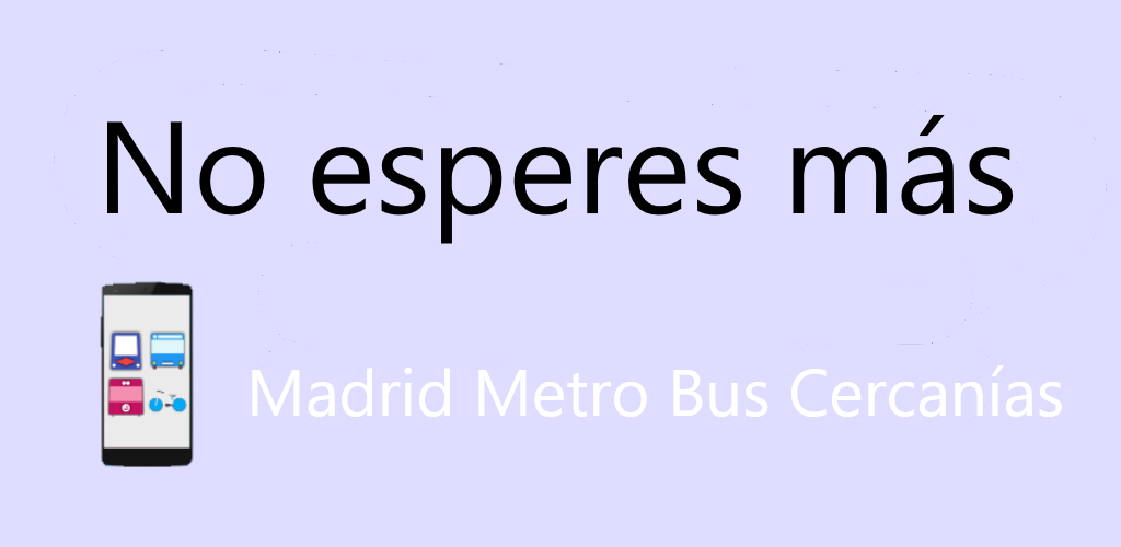 Madrid Metro Bus Cercanías