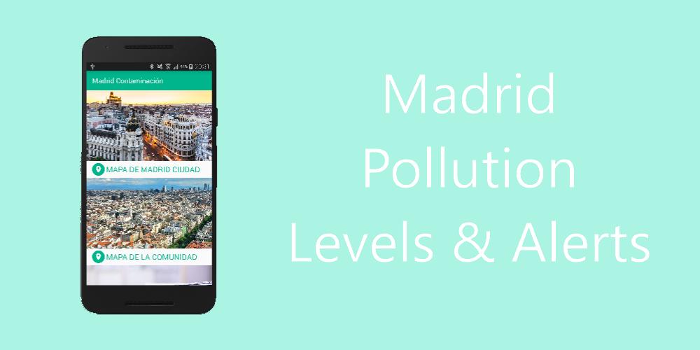 Madrid Pollution