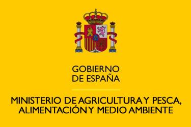 Ministerio de Agricultura, Pesca, Alimentación y Medio Ambiente